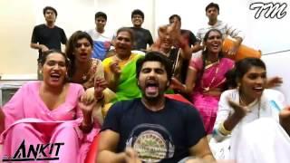 Hil Pori Hila Remix DJ Ankit Mumbai
