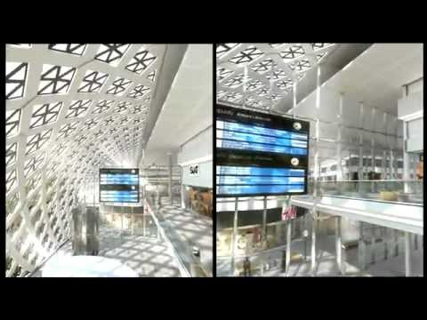 How To Interior Amp Exterior Your Shopping Mall Plaza By