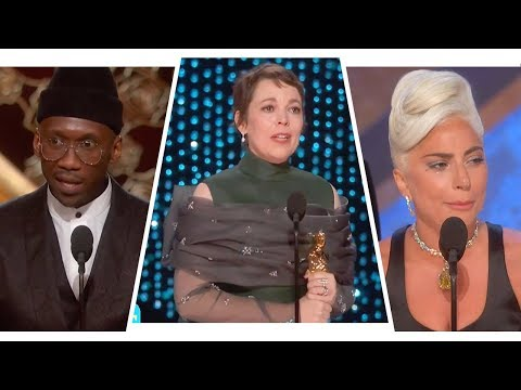 Oscars 2019: 6 Must-See Acceptance Speeches