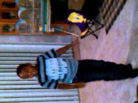 Jr. Acrobat