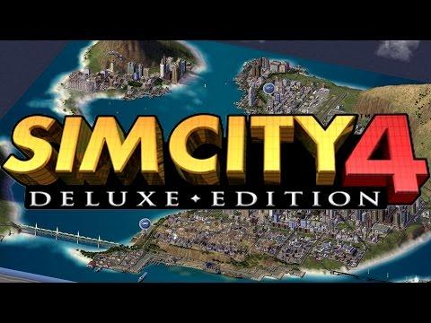 Вспомним - SimCity 4 Rush Hour. Выпуск #14