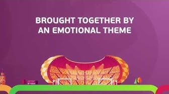 UEFA Euro 2020 - Logo Launch