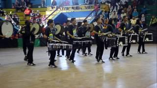MBS Kukar Drumbattle KMF 2017 Mov 2