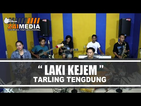 LAKI KEJEM (LAKJEM)  Tarling Tengdung Zaimedia Music Voc. Mimi Nunung