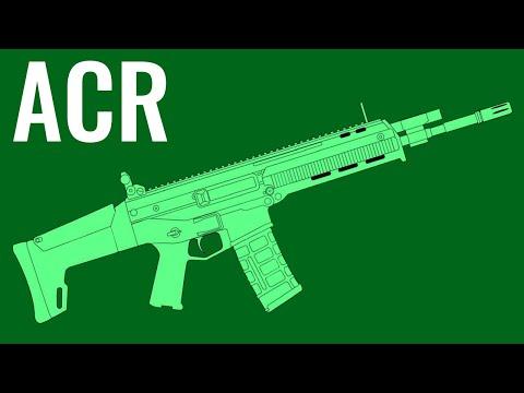 ACR - Comparison In 10 Random Video Games