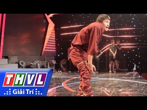 THVL | Xem Thanh Trúc, Quang Tuấn, Linh Tý tập luyện trước ngày thi Người nghệ sĩ đa tài