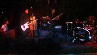 BLK JKS - Tselane (Live @ Common Grounds, Gainesville, Fl, 10-9-09)