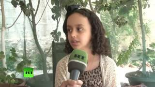 10-летняя девочка из Йемена: Хочу, чтобы США остановили войну в моей стране
