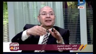 بالفيديو.. نائبة شبرا الخيمة: الوزارات لا تتعاون معانا