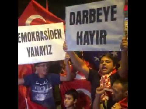 Prizren halkı Türkiye