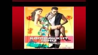 Kambakkt Ishq is a box office hit before release!