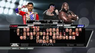 WWE 2K15: Giant Bomb Quick Look