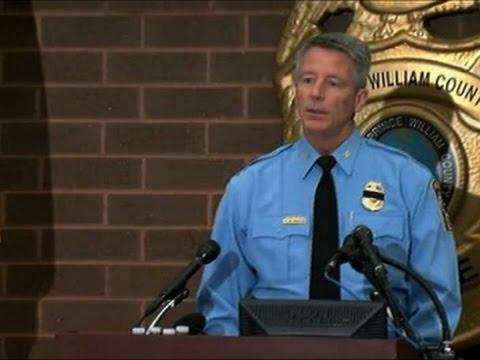 Va. Police In 'Deep Mourning' After Officer Shot