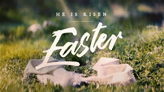 EASTER AT FCC