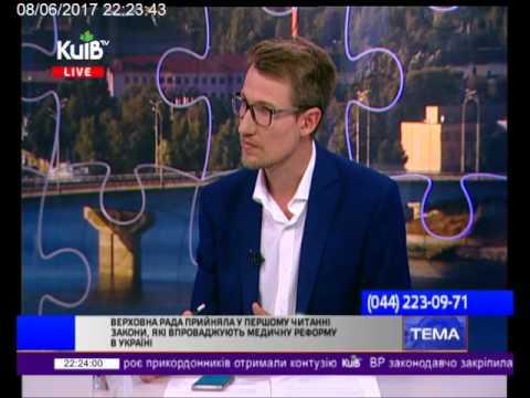 Телеканал Київ: 08.06.17 Столиця 22.15