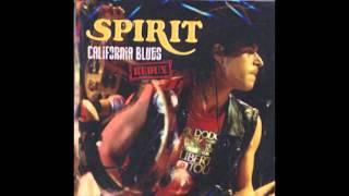Spirit   All Over The World 1984 Spirit Of 84 The Thirteenth Dream Randy California
