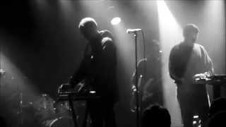 Total Control - Full set live 2015-11-14 @ Fängelset, Göteborg