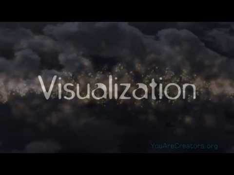 The Hidden Power of Visualization! (Law Of Attraction)