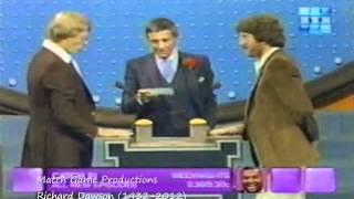Family Feud (RIP Richard Dawson) (World Series Episode) (1980)