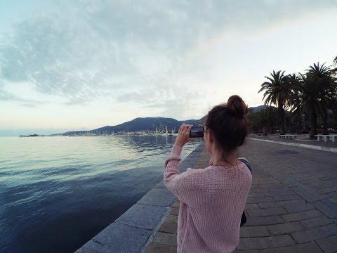 WŁOCHY dzień 1 - La Spezia