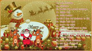 Best Classic Christmas Songs 2021 Collection  - Top 100 Traditional Christmas Songs Ever
