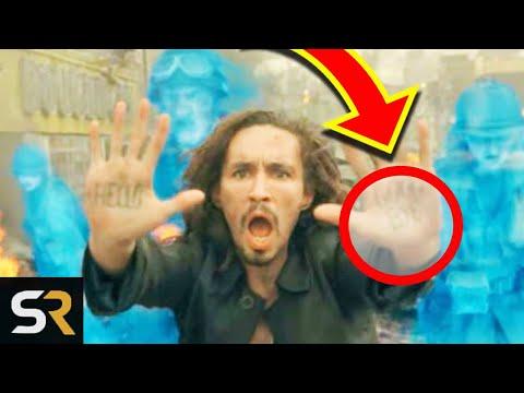 25 Things You Missed in Umbrella Academy Season 2