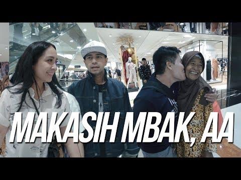 Lagu Video Belanjain Mama Merry Sampe Kesenengan Banget, Alhamdulillah Terbaru