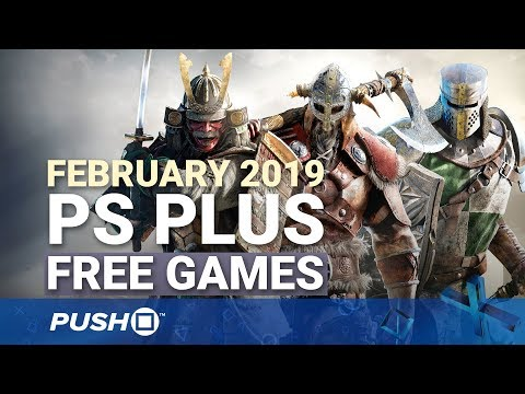 All Free PS Plus Games in 2019 - Guide - Push Square