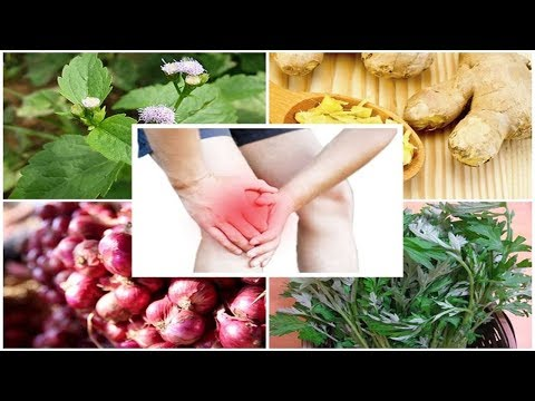 Home Remedies|Learn to make a natural and very effective anti-inflammatory |Health Tips