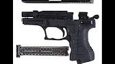 Пневматический пистолет Аникс А101ЛБ + видео тест - YouTube