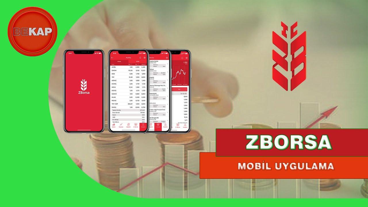 ZBORSA - Ziraat Borsa hakkında bilmek istediğiniz her şey, Borsa Nasıl Oynanır?