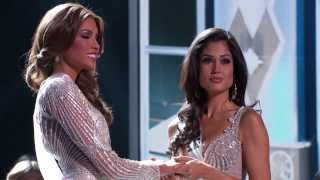 Miss Universe 2013 Crowning Moment