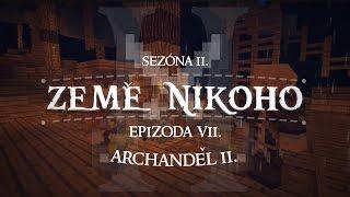 cmm země nikoho s02 7 dl archanděl čst 2 final   česk minecraft film