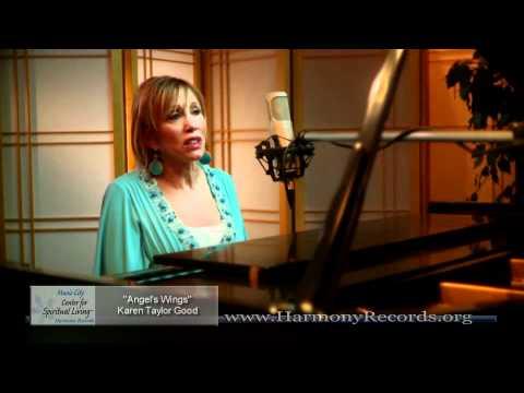 Karen Taylor Good - 'Angels Wings'