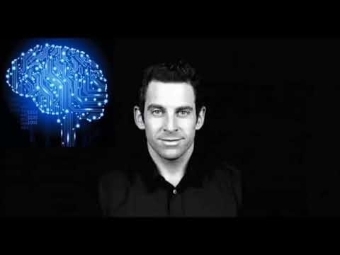 Sam Harris on Artificial Intelligence & Existential Risks (Sept 12, 2017)