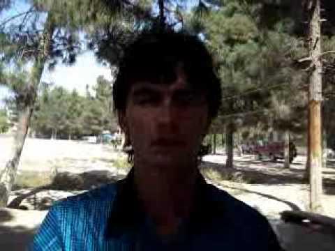 Interview with Farshid Farhan