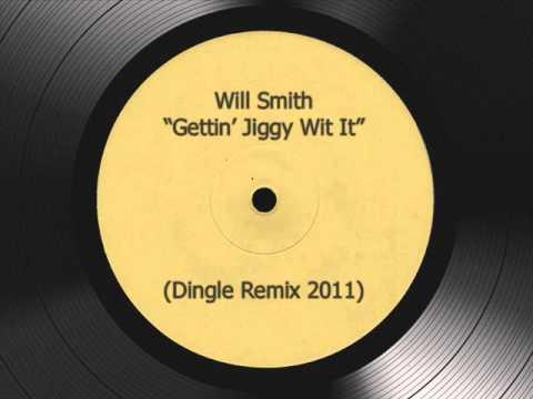 Will Smith - Gettin' Jiggy Wit It (Dingle Remix 2011)