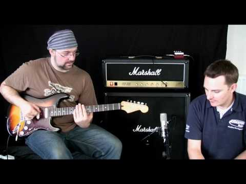 Wah Pedal Shootout  Monkey Lord & Andertons special offer