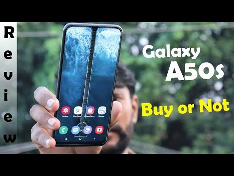 Samsung Galaxy A50s Final Review with Pros and Cons - Long Term