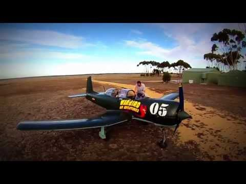 Melbourne Adventures Flights