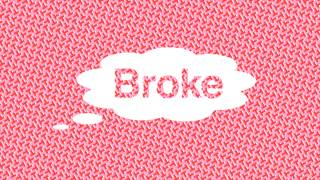 "Tom Vek ""Broke"" - Official Audio - Pre-Order ""Luck"" Now"