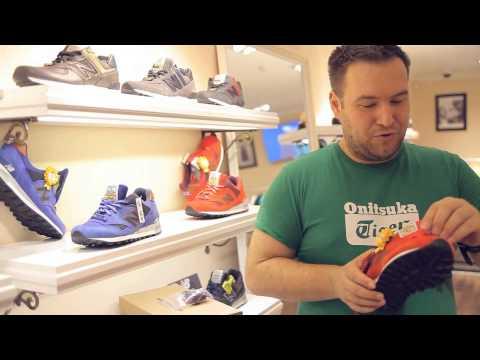 Сникер-блогеры выбирают лучшие кроссовки New Balance