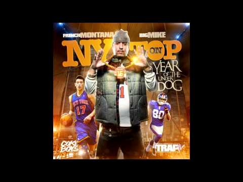 French Montana  Keep Their Heads Ringin NY On Top: Year Of The Underdog