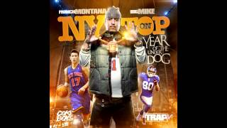 French Montana - Keep Their Heads Ringin (NY On Top: Year Of The Underdog)