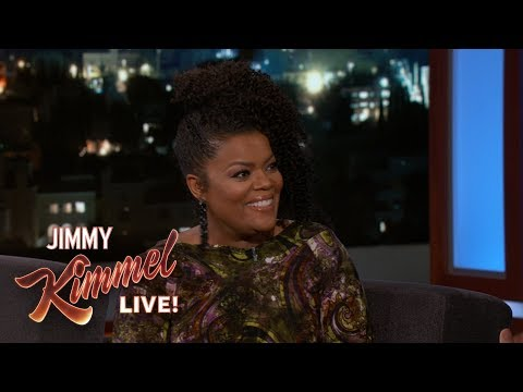 Download Youtube: Yvette Nicole Brown is a Star Wars Nerd