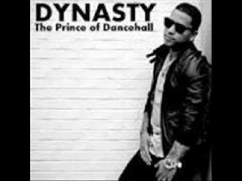 Dynasty - Talk  To Me Dirty