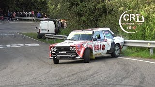 Rallye Festival Trasmiera 2019