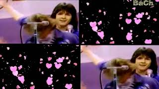 *NENA DAME TU AMOR* - LOS CHAMOS - 1983 (REMASTERIZADO)