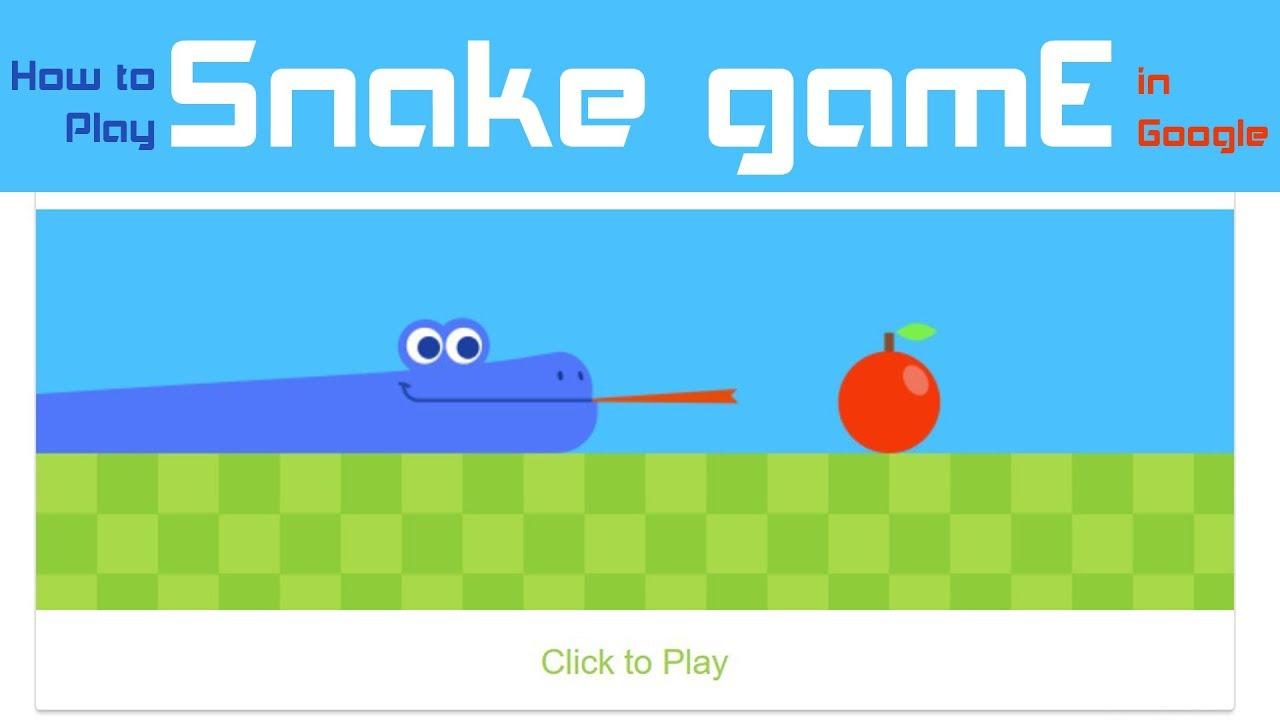 Snake Spiel