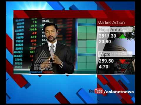 Latest Stock Market Analysis | Market Watch 17  July 2017